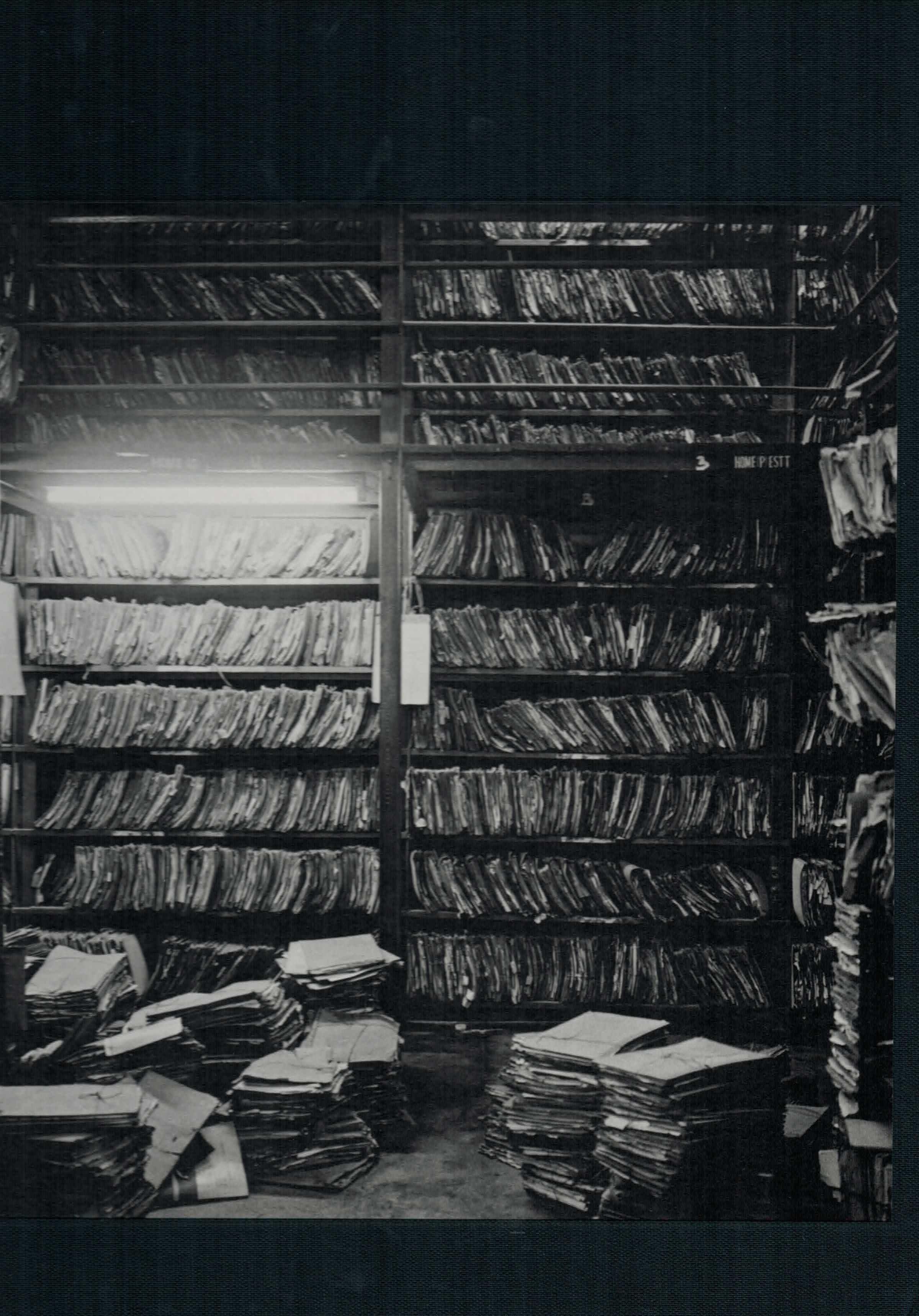 File Room - Dayanita Singh.JPG