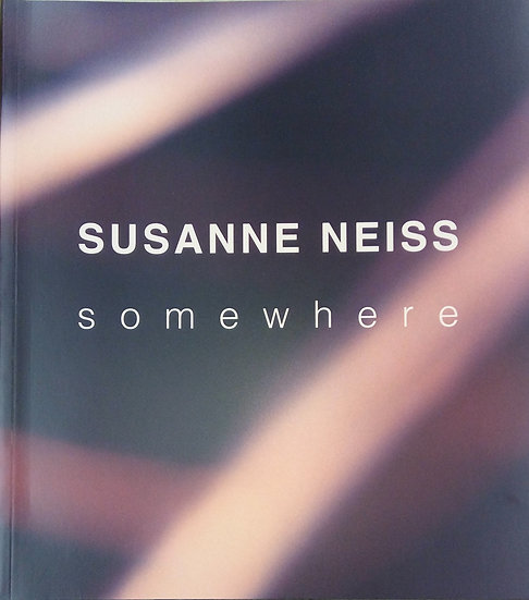 Susanne Neiss - Somewhere