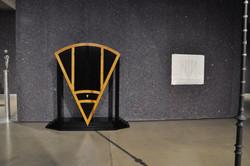 Ausstellungsansichten PORT25 uEiMs_Ulric
