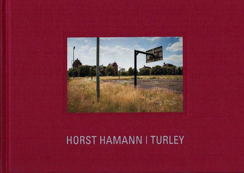 Horst Hamann - Turley