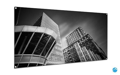 Buildings Modern