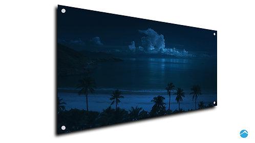 Nacht Meer