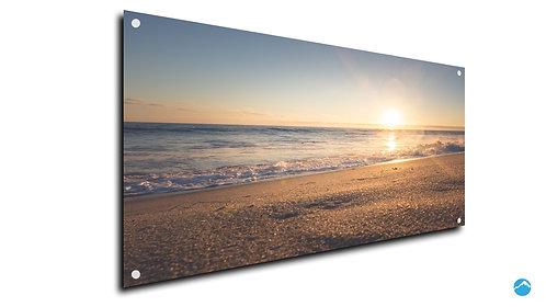 Sand Beach Meer