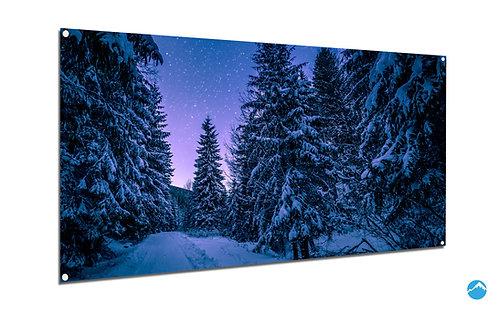 Nightsky Snow