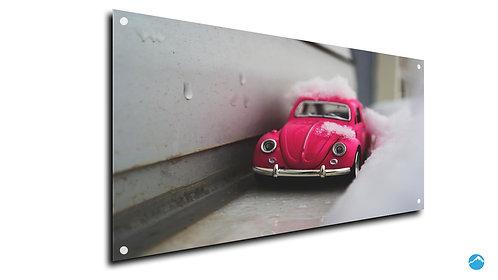 Käfer Pink