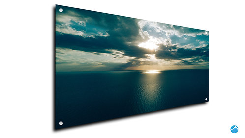 Open Sea Sun