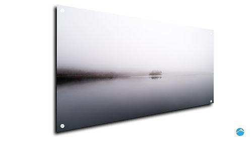 Lake Fog Nebel