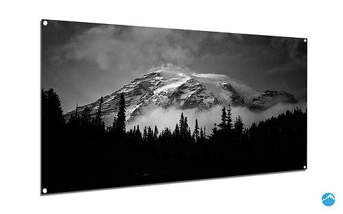 Black Wood Mountain