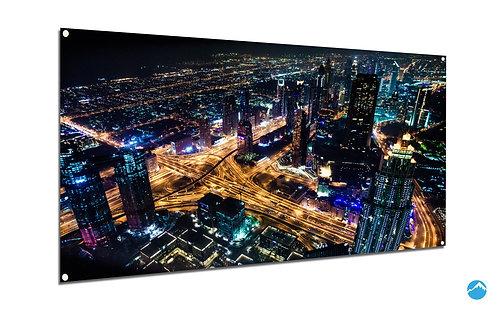 Night Lights City