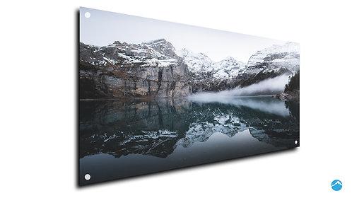 Lake Berg Eis