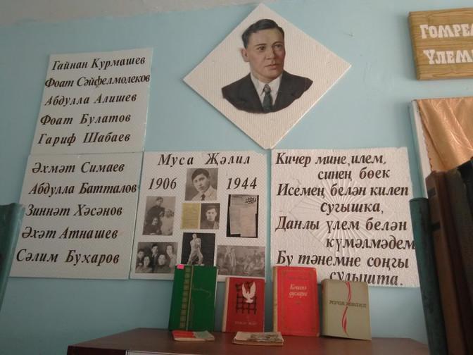 Новотирисский с/ф