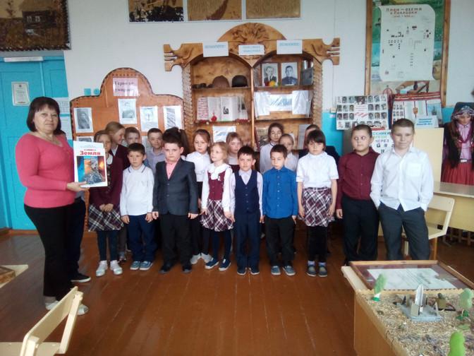 Покровский сельский филиал