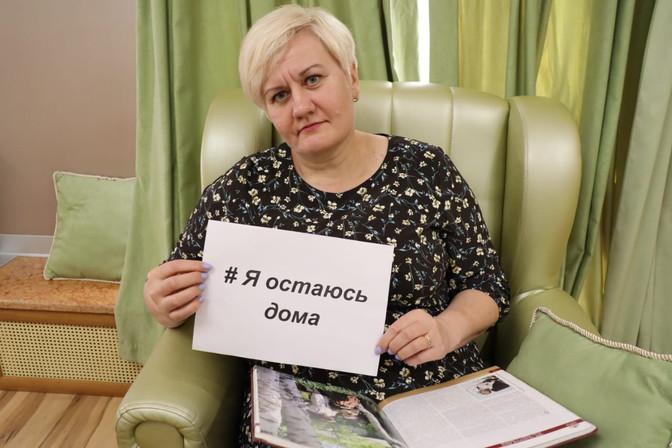 Оренбургская областная библиотека им. Крупской (ВКонтакте)