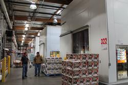 Costco Freezer Project