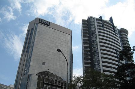 IBM Tower