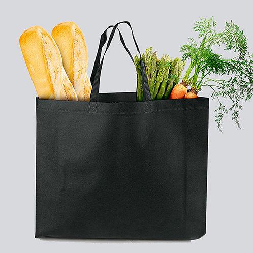 Bolsa con Fuelle y Manija 40 x 40 x 10 cms.