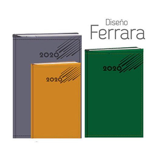 Agenda Ferrara Tamaño Gerencial