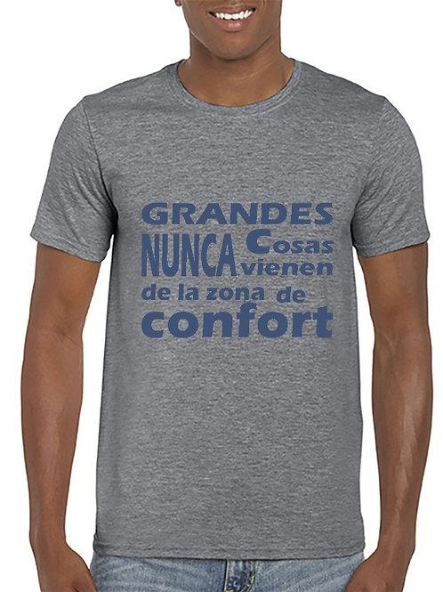 Camiseta Confort