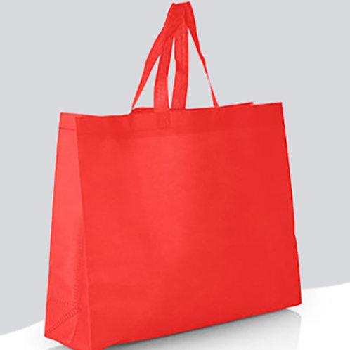 Bolsa con Fuelle y Manija 40 x 31 x 12 cms.