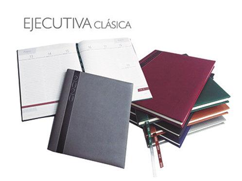 Agenda Ejecutiva Clásica