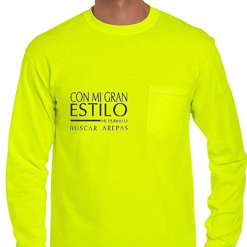 Camiseta Buscar Arepas