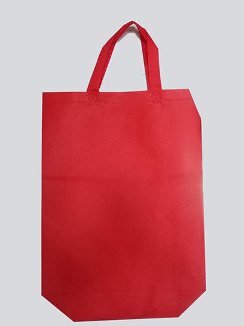 Bolsa con Fuelle y Manija 31 x 40 x 12 cms.
