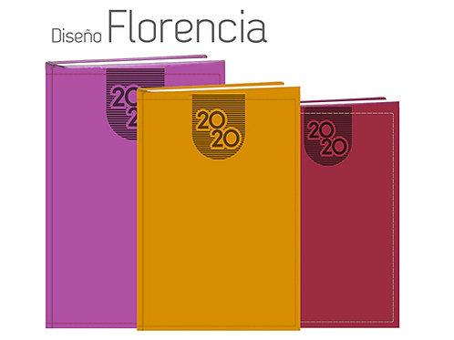 Agenda Florencia Tamaño Gerencial