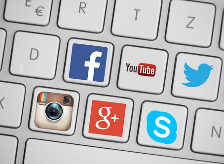 How To Use Social Media To Engage With Your Residents