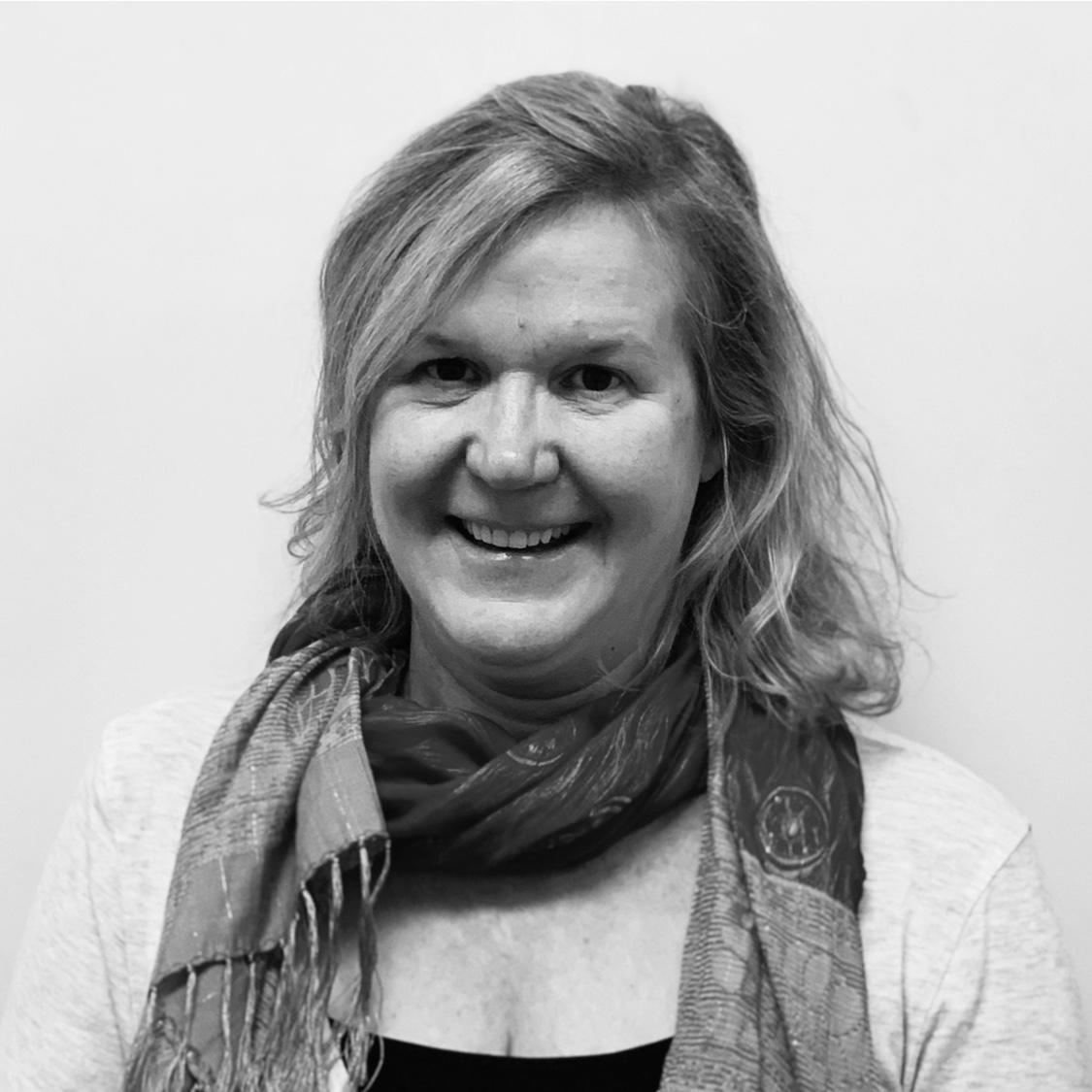 Anne Kiernan
