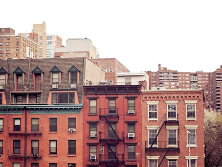 Impact of New York Tenant Protections on Industry at Large