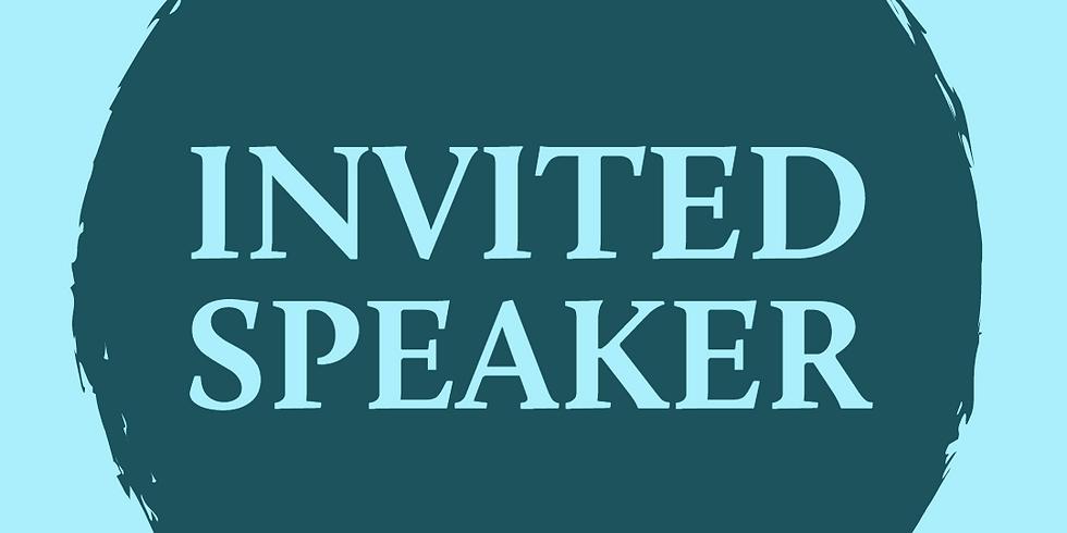 Invited Speaker