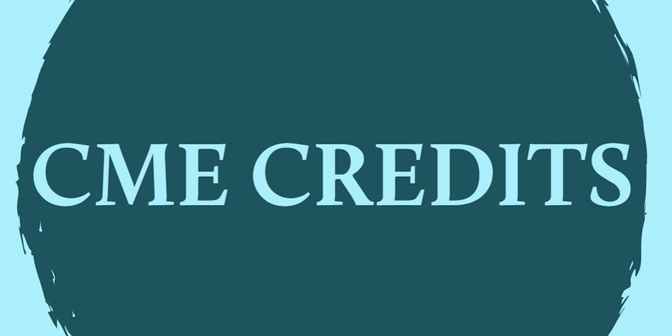 CME Credits