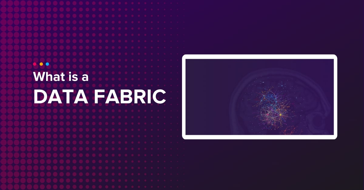 [Read] What is a Data Fabric?