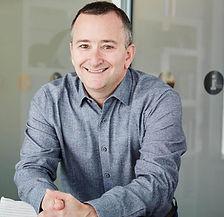 Dave Unsworth General Partner Information Venture Partners