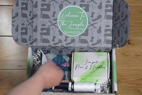 Caithness Craft Box