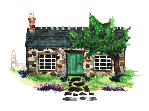 Commission - House