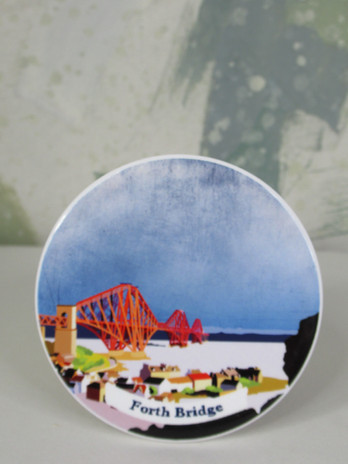 Forth Bridge Coaster