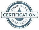 essential oil specialist certification b