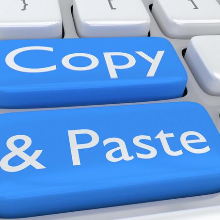 Issues of Academic Plagiarism
