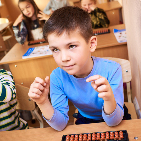 Classroom Instruction and the Mathematics Achievement of Non-English Learners and English Learners.