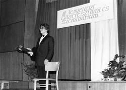 Esztergom 1977
