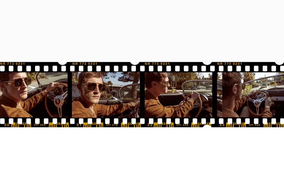 DOC TROY-Advertising-Harrods Man Summer