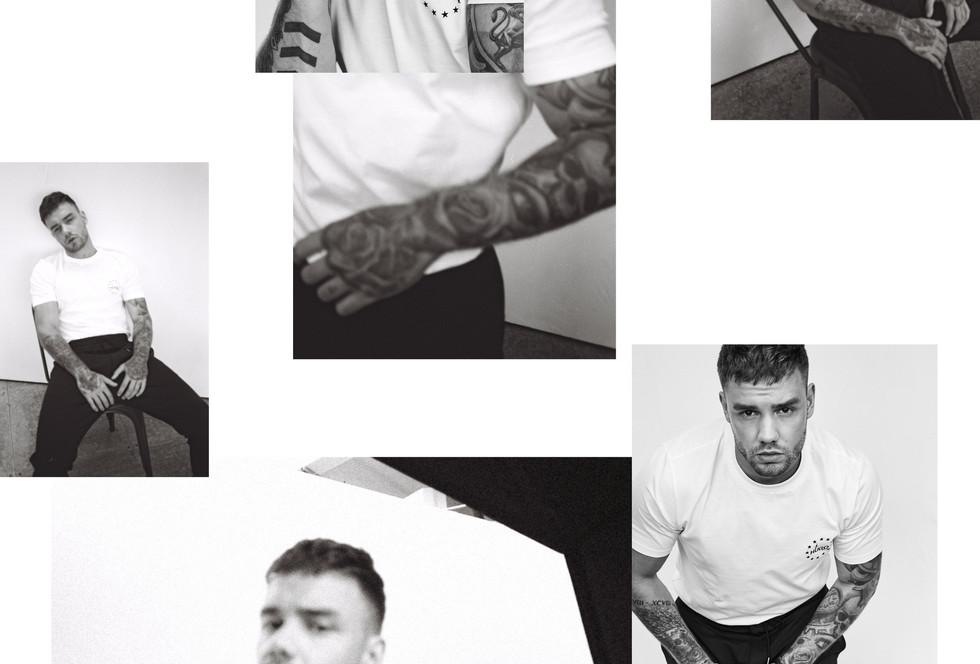 DOC TROY-Portraits-Liam Payne-LIAM PAYNE