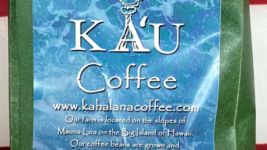 Mix Plate - Medium Roast Premium Ka'u Coffee