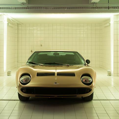Lamborghini III