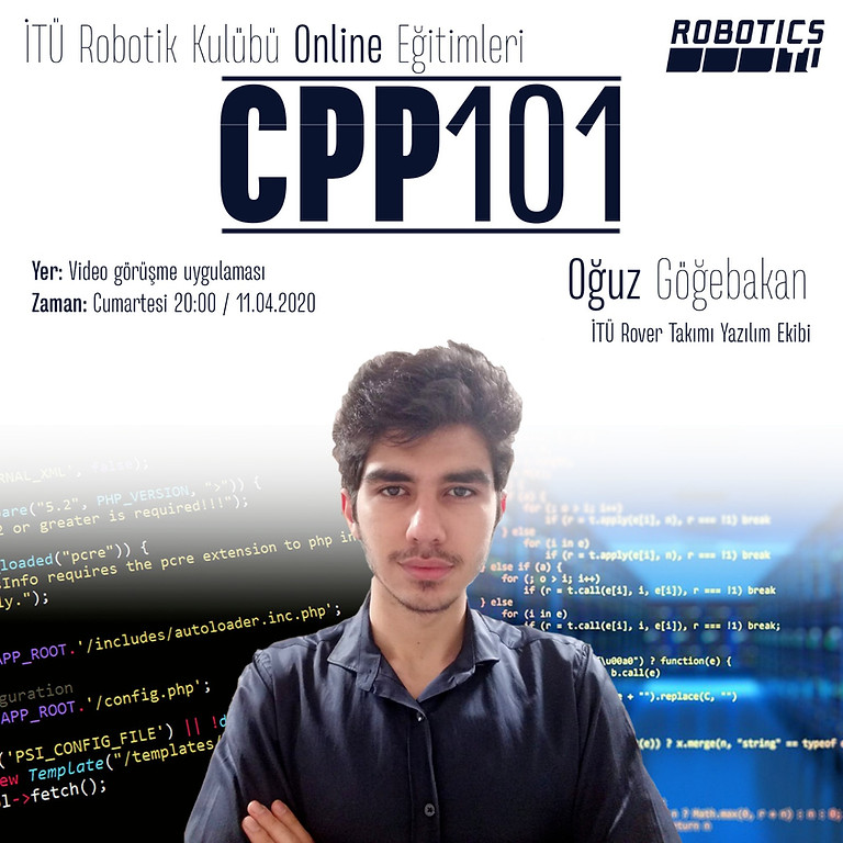 CPP101