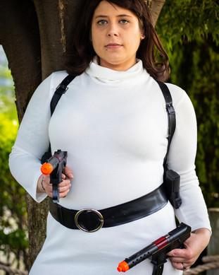 Lana Kane | Archer on FX