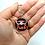Thumbnail: Persona 5 Joker Amiibo Keychain