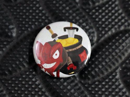 Loot Goblin Pin