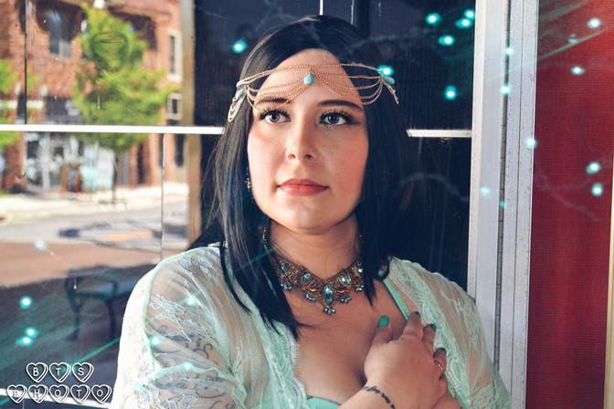 Jasmine | Aladdin (2019)